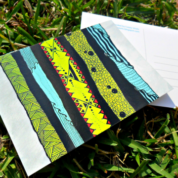 Art Postcards for all occasions